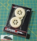 Voyager PEA216 1:35 Sd.Kfz.7 Road Wheels Pattern 3