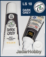 Wilder HDF-LS-10 - Dark Grey (20ml)
