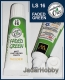Wilder HDF-LS-16 - Fadad Green (20ml)