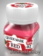Wilder HDF-QM-02- Quick Mask - Red (50ml)