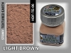 Wilder HDF-TE-06 - Light Brown, Stony Textured Earth (50ml)