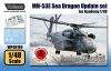 Wolfpack WP48189 1/48 MH-53E Sea Dragon Update ...