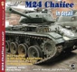 WWP R040 - M24 Chaffee in detail