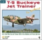 WWP B016 - T-2 Buckeye Jet Trainer in detail