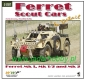 WWP G030 - Ferret Scout Cars in Detail