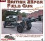 WWP R049 - British 25pdr Field Gun in Detail (książka)