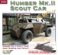 WWP R053 - Humber MK.II Scout Car in detail