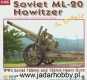 WWP R066 - Soviet ML-20 Howitzer in detail