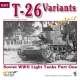 WWP R072 - T-26 Variants in Detail vol.1