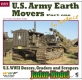 WWP R075 - U.S Army Earth Movers in Detail. Part one  (książka)