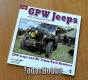 WWP R081 - GPW Jeeps and M1 75mm Pack Howitzer In Detail
