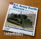 WWP R083 - US Army Earth Movers part 2 in detail