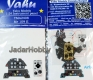 Yahu Models YMA2408 (Backorder) 1/24 Me 109E (Trumpeter Airfix)