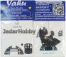 Yahu Models YMA2409 1/24 Hawker Typhoon - early (Aifix)