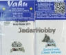 Yahu Models YMA4846 1/48 Me 109B (Special Hobby)