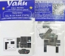 Yahu Models YMA4893 1/48 W-3A Sokol TOPR ( Answer )