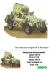 Zebrano 100043 1/100 Panhard 165-175 French armoured car