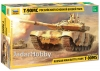 Zvezda 3675 1/35  T-90MS Russian main battle tank