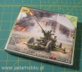 Zvezda 6115 Soviet 37mm Anti Aircraft Gun61-K w/Crew (1/72)